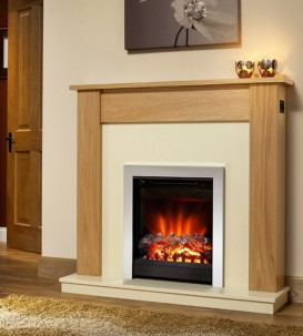 Electric Suites Low Energy Led Flame Effect Starting Price